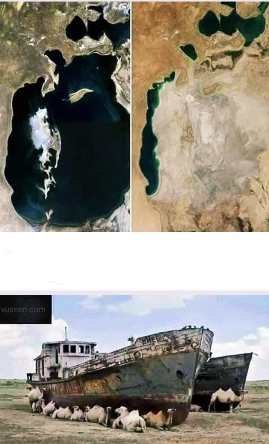 بحر الأرال